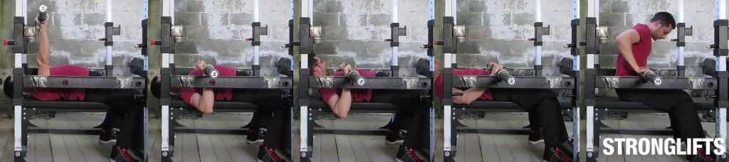 10 bench press mistakes that kill and injure lifters