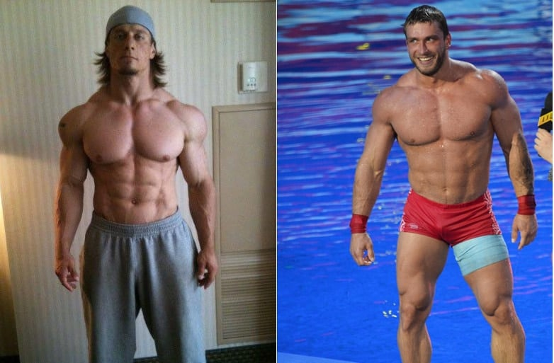 How Long Does It Take Before Building Serious Muscle