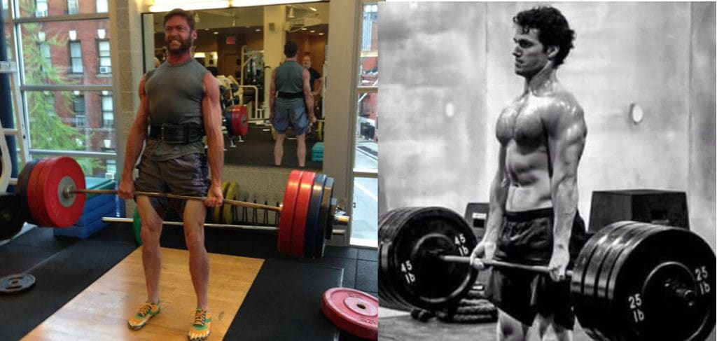 how to build up muscle mass naturally