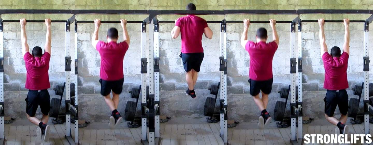 How to Do Pullups with Proper Form: Definitive Guide