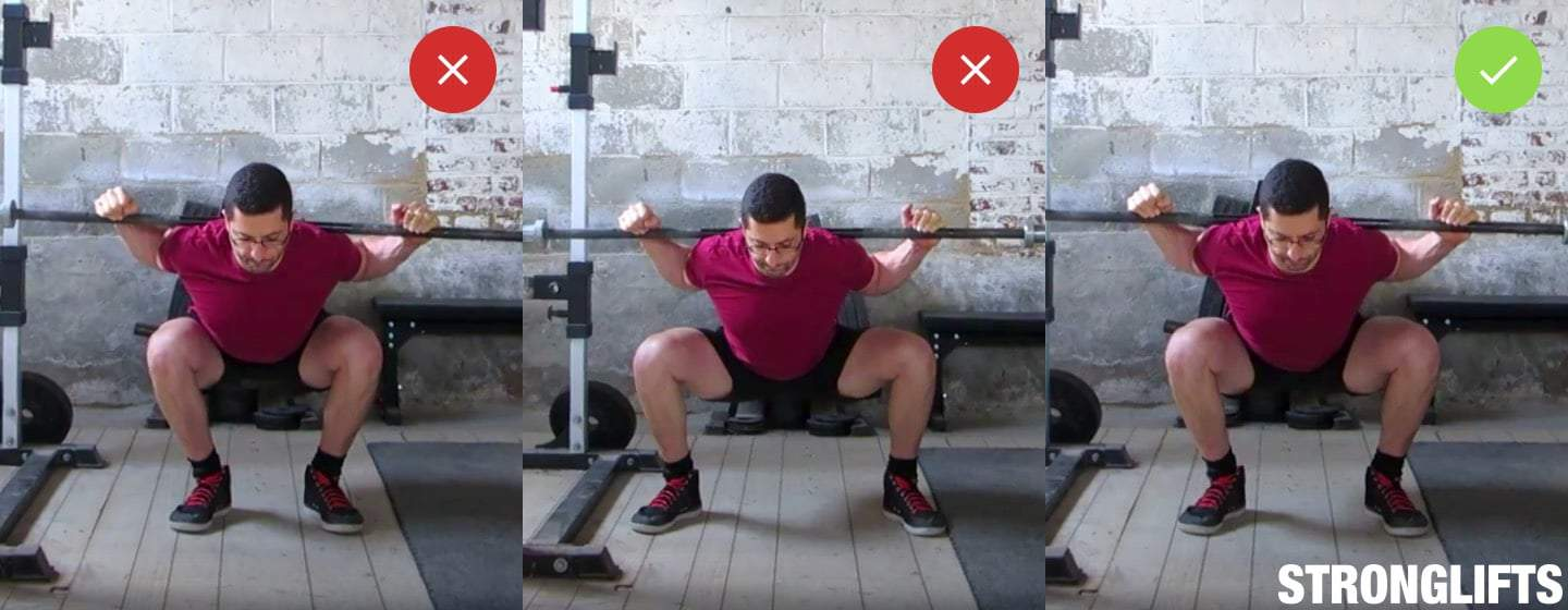 Smith Machine Squat Rack How To Use The Smith Machine
