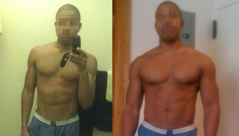 how to gain weight naturally for skinny guys the