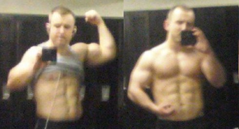 StrongLifts 5x5 Results, Success Stories, and Before/After Pictures