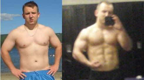5x5 fat loss program